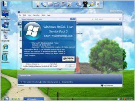 Windows Live Xp - фото 10